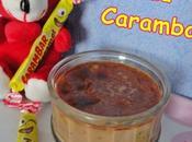 Crème carambars