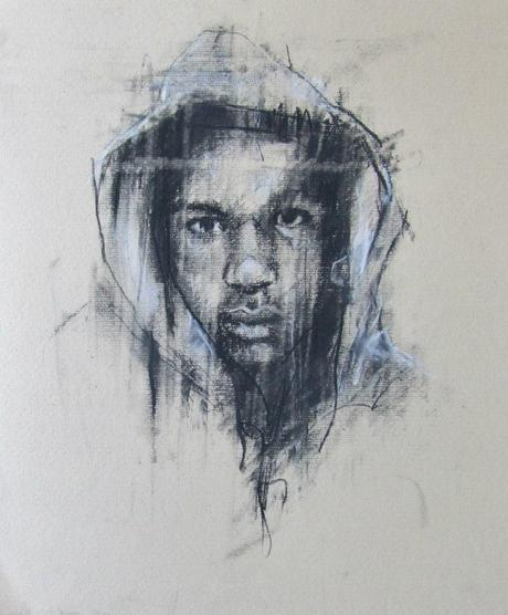 Guy Denning – the hand of man