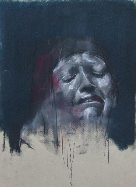 Guy Denning – one last moment of comfort