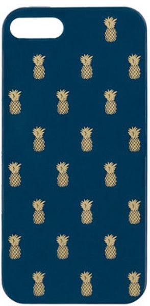 L'ananas et la mode : une tendance inattendue !