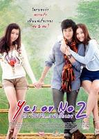 Film Thaïlande: Yes or No 2 : hormones et censure