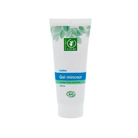gel minceur boutisue nature
