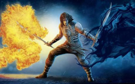 Prince of Persia -The Shadow and the Flame sur iPhone et iPad...