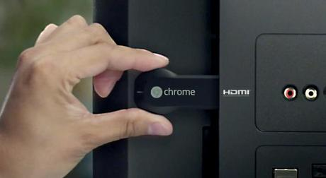 51471 chromecast Chromecast : Un simple dongle HDMI en outsider sur le marché du streaming...
