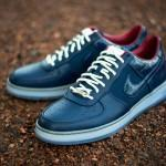 Nike Air Force 1 Downtown Midnight Navy