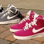 Nike Air Force 1 High Blazer Pack
