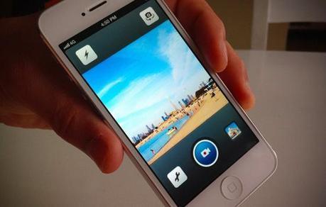 Dailymotion Caméra, une nouvelle Apps pour filmer sur votre iPhone...