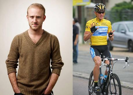 Ben Foster sera Lance Armstrong pour Stephen Frears