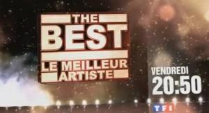 The best le meilleur artiste