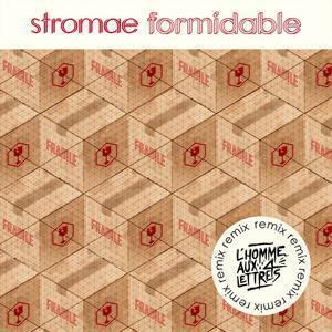 Remix Formidable Stromae