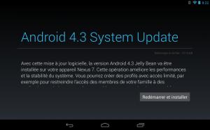 nexus 08 300x187 Forcer la MAJ Android 4.3 sur Nexus 4 & 7