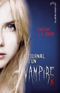 Journal d' Un Vampire -Tome  9