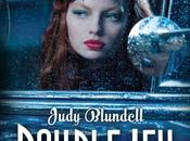Double Judy Blundell
