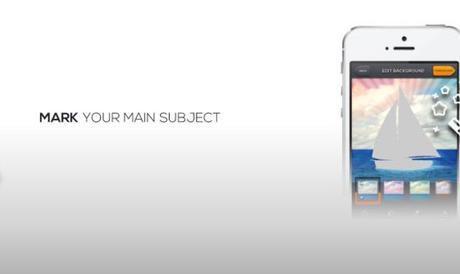 Layrs, une nouvelle photo pour iPhone...