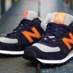 Burn Rubber x New Balance 574 The Miggy