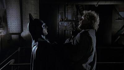 Batman - Tim Burton (1989)