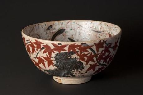 japon,rosanjin kitaoji,musée guimet,exposition,cuisine japonaise,vaisselle japonaise,club des gourmets