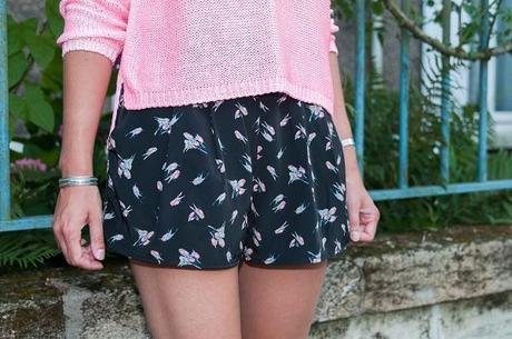 short oiseaux See U Soon