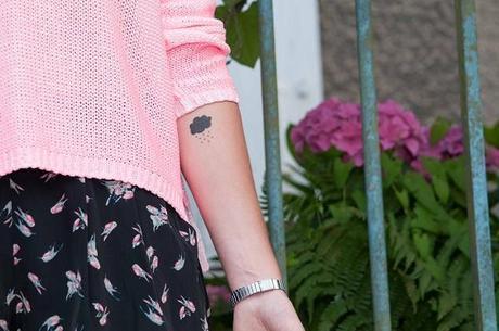 tatouages temporaires fake tattoos Tattyoo