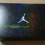 Air Jordan 5 3Lab5 Packaging