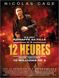 Cinéma Wolverine / 12 heures