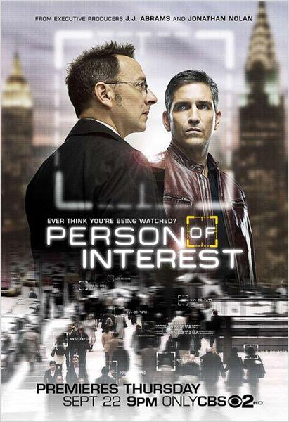 Miss Bobby_Person of Interest
