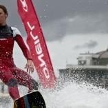 E-TV Sport à l'O'Neill Surf Skate Snow & Wake Fest