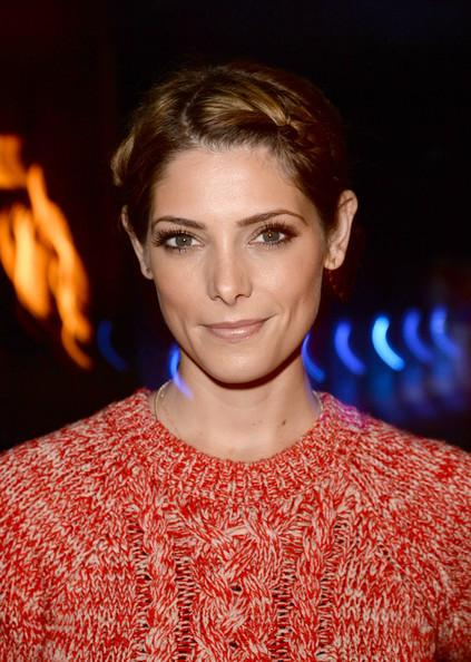Ashley Greene au  Hyde Lounge Evénement.