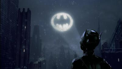 Batman, Le Défi - Batman Returns, Tim Burton (1992)
