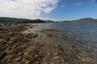 Voyage en Gaspésie: Le Bic et Rimouski