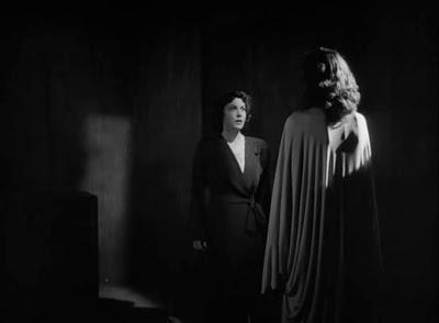 Vaudou - I Walked with a Zombie, Jacques Tourneur (1943)