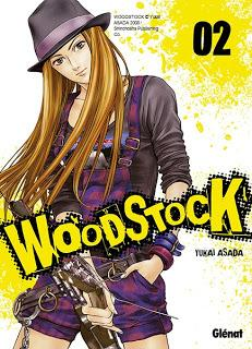 Woodstock tome 2