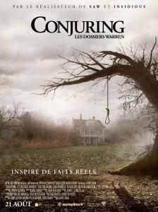 the Conjuring 01