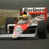 Honda fait «revivre» Senna