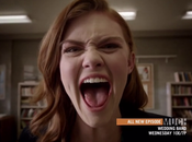Critiques Séries Teen Wolf. Saison Episode Girl Knew Much.
