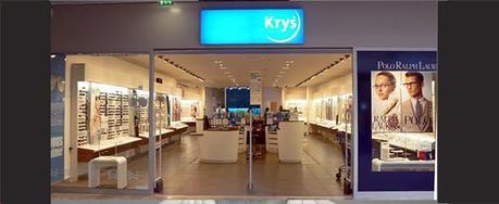 Groupe Krys, un réseau d'enseignes qui mise sur l'expérience client.