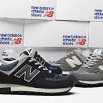 New Balance 576 25th Anniversary Edition
