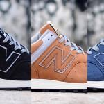 New Balance 576 Made in England Automne/Hiver 2013