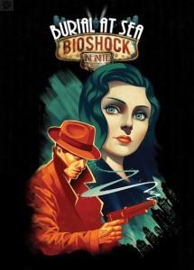 1375186942 burial at sea episode one key art 215x300 Bioshock Infinite de Columbia à Rapture  vidéo DLC Bioshock Infinite