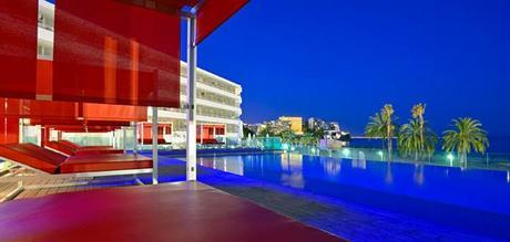 Solwave-hotel