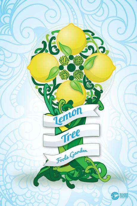 Lemon tree par Fools Garden