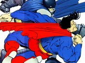 Superman Batman Zack Snyder Frank Miller vont rencontrer