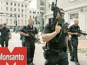 Monsanto achète Academi (ex-Blackwater), plus grande armée mercenaires monde