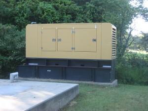 Des milliers de générateurs diesel pour compenser l'éolien !