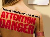 Henné: méfiez-vous dangers tatouage éphémère