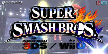 Super Smash Bros. Wii U / 3DS : Daily images #7