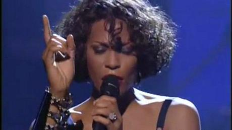 C'est du Live! Whitney Houston: I Will Always love You/Divas 1999