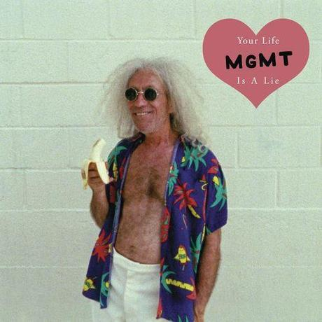 MGMT # Your Life Is A Lie, le clip déjanté.