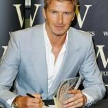 La Beckham-mania pas prête de s'arrêter