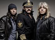 Wacken Open Air: Motörhead annule show après 30mn scène.